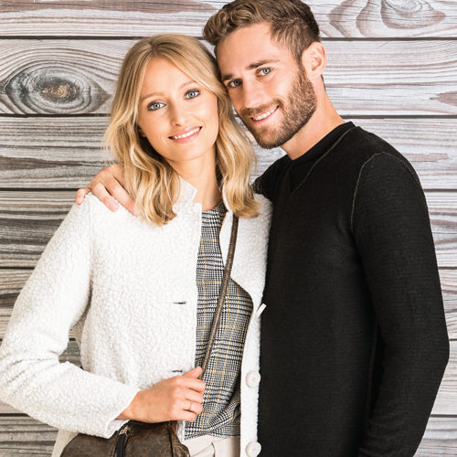 """<h4 class=""""fashion-post"""">FASHION-MAGAZIN – </h4>Trends Herbst / Winter 2018"""