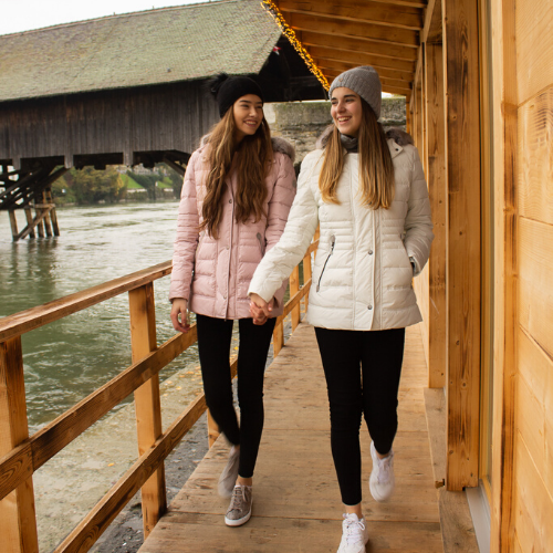 Jacken im Fokus – Das sind unsere Winterstatements