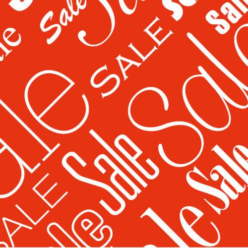 Sale-Schnäppchen per Video-Beratung