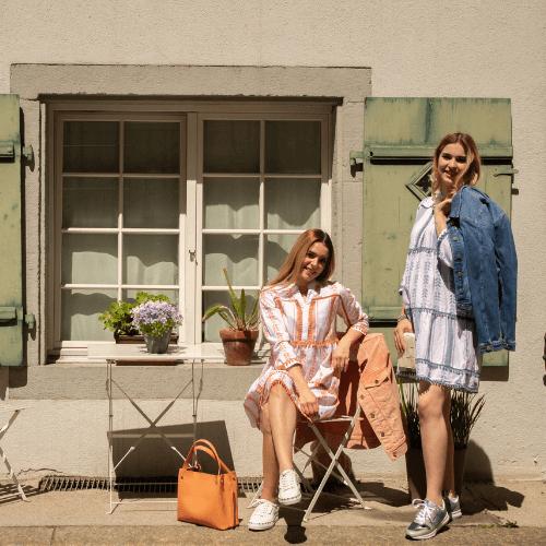 Sommerkleider für Sonnentage