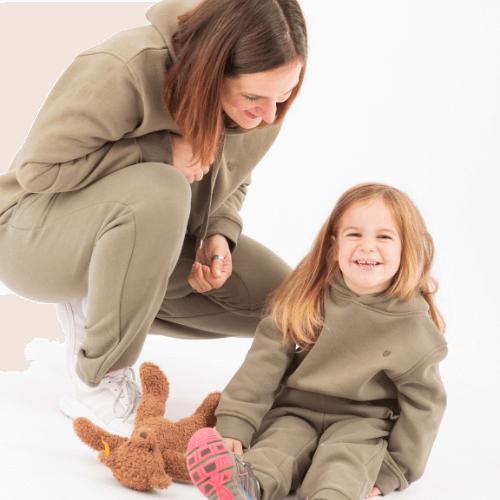 Family Affairs – die Kleinen ganz gross