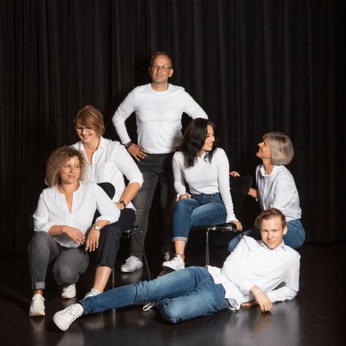 Jeanswochen: Bühne frei für bluu & Jeans